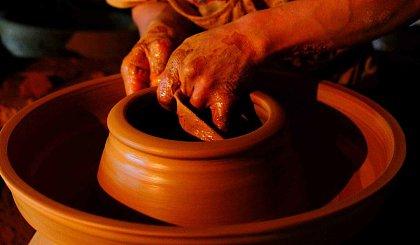 互动吧-上海慢生活 |「手工DIY●陶艺」——不如玩泥巴……