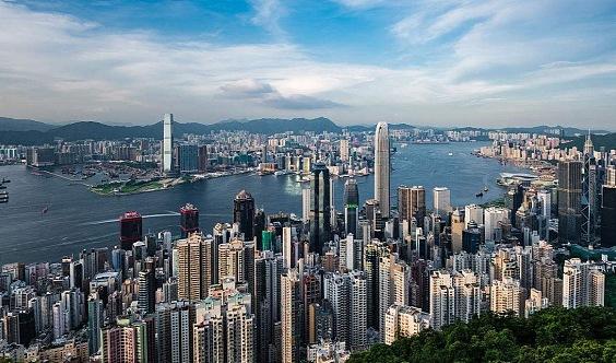 融沃8月24-26香港吃吃喝喝拍拍采風