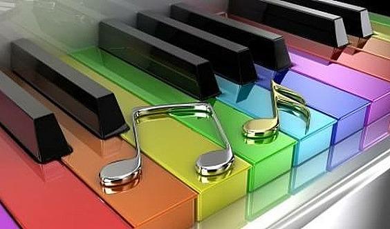 广音艺天艺术教育暑期活动,钢琴,双排键免费学!!!