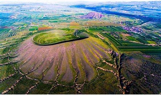 博士带你一起玩系列之张北草原+大同火山:水火交融的立体之旅