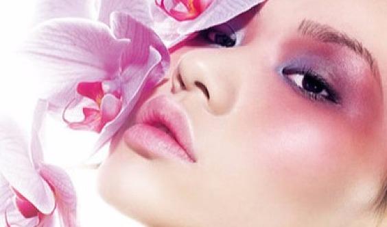 政府补贴免费彩妆美容形象设计培训,在职人员享受补贴