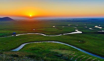 互动吧-《避暑胜地,坝上草原》让高温在绿色大地上散去