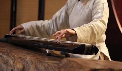 互动吧-【古琴•太古之音】古琴培训体验课