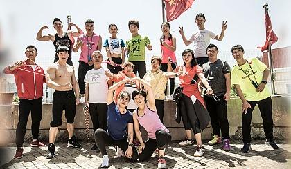 互动吧-第八届全民健身运动会跳绳比赛开始报名了!