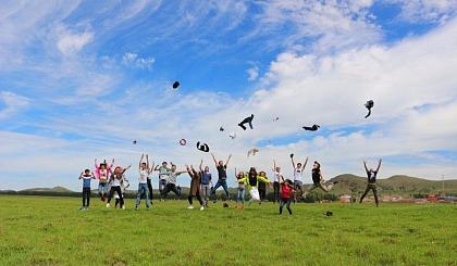 互动吧-【起点户外】2017年08月31日--9月2日坝上草原三日游