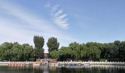 互动吧-北京慢生活 |「徒步」——一起寻找最美的北京故事!