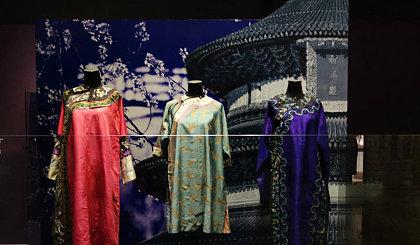 互动吧-天津慢生活 |「慢赏&手工●华服津袍」——探寻中华传统服履文化