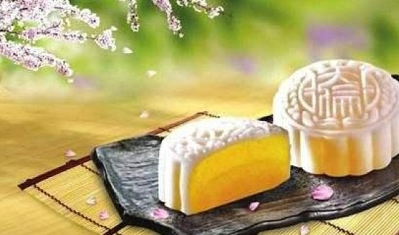 """""""暖心冰皮 浓情中秋"""" 樊登读书经区分会中秋福利-月饼DIY活动"""
