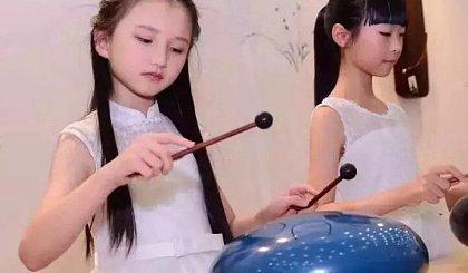 互动吧-珏慈~杨浦湘山空鼓茶聚