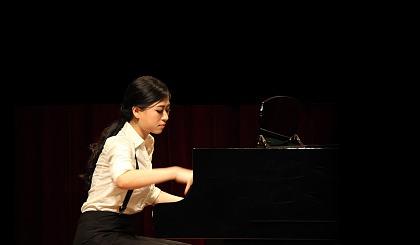 互动吧-GOCAA 美国钢琴教学法教研组钢琴课程︱导师:符沛霓