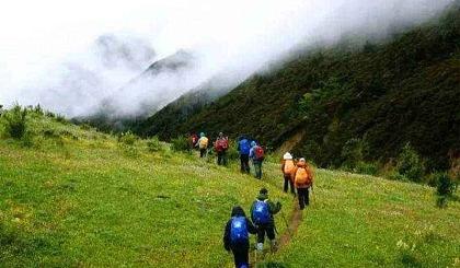互动吧-燕山大峡谷徒步招募中 感受行走的力量