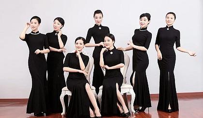 互动吧-深圳免费公益形体《优雅女人形体仪态训练—提升气质》