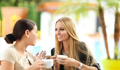 互动吧-来一次高逼格的英语聚会,和老外面对面聊英语!