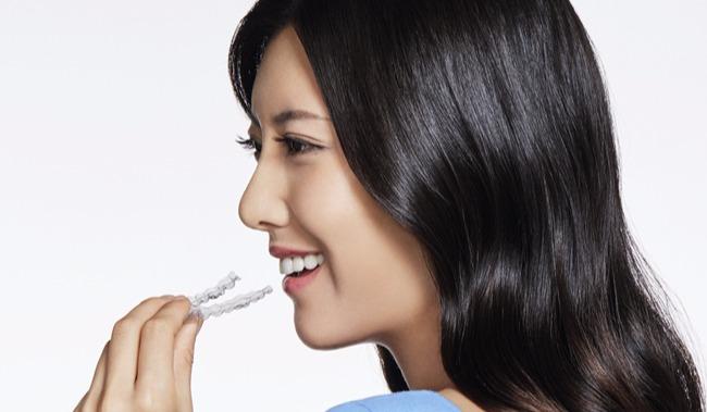 【10个名额】北京隐适美微笑日,牙齿矫正 免费检查