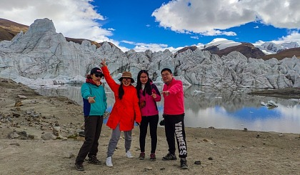 互动吧-【西部传奇】2019年  阿里大北线 冈仁波齐转山 一措再措 深度摄影游
