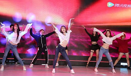 互动吧-定安哪里学舞蹈最专业