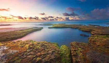 """互动吧-【元旦跨年】冬日的北海,温暖如春,一起""""私奔""""涠洲岛"""