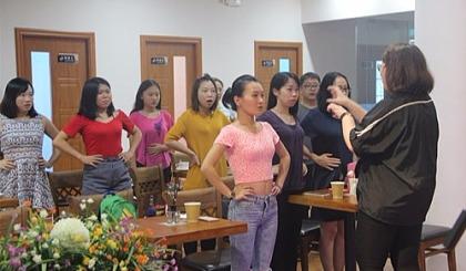 互动吧-武汉影视表演,动漫,播音配音培训课