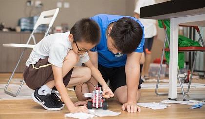 互动吧-机器人核心基础课