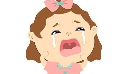 互动吧-3-6岁爱哭、经常哭、动不动就哭,3招永久解决。全国领军品牌在线家庭教育