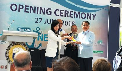 互动吧-2019年第6届菲律宾海事船舶展