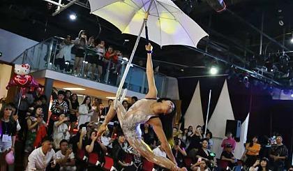 互动吧-乐山专业成人零基础舞蹈艺术培训学校包考证包分配