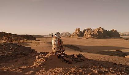 互动吧-枝芽雅集 | 火星生活怎么样?一部电影告诉你