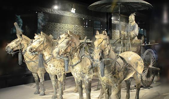 【进阶课】泥巴的艺术②-汉唐陶瓷与丝路文明
