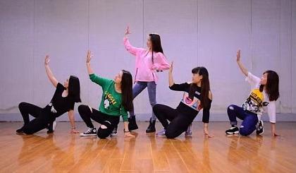 互动吧-万宁专业成人零基础爵士舞艺术培训学校包考证包分配