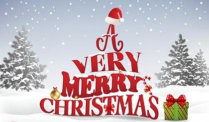 互动吧-圣诞老人陪您一起过圣诞!!!
