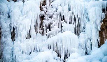 互动吧-【南开户外-龙居瀑布】12月22日(周六)第四届龙居冰瀑节
