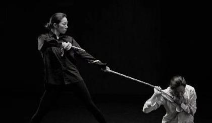 互动吧-生活环境舞蹈 《从何说起》