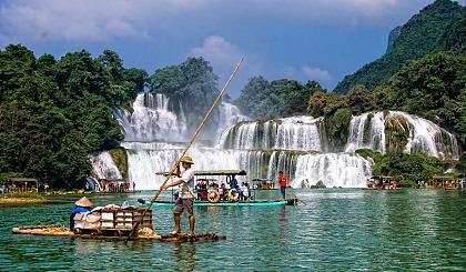 互动吧-【春节●越南】2.4-2.10慢慢走进这个国家——越南北部纯玩7天