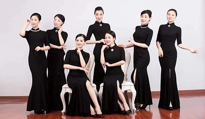 互动吧-周六 深圳《优雅女人形体仪态-提升气质》龙华 南山 福田公益沙龙