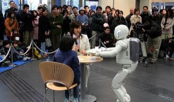 """""""第五届专业赴日机器人访问团""""开始报名啦!"""