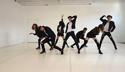 互动吧-毕节爵士舞培训去哪里学