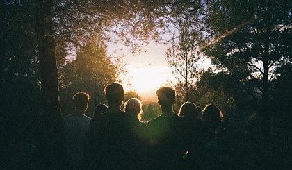 互动吧-照片沙龙——聊聊你的旅行故事