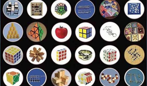 黑客数学免费体验课:包括魔方,魔术,华容道,九连环,珠心算等!