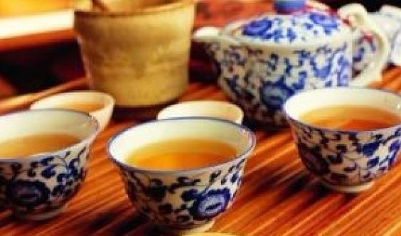 茶艺师学习-享受政府补贴