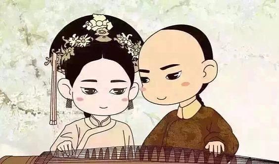 古筝音乐启蒙🎵萌萌班