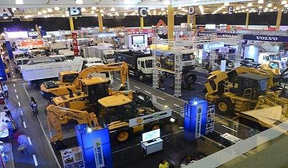 互动吧-2019年菲律宾马尼拉工程机械矿山机械特种车辆展会