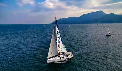 互动吧-大鹏168元玩游艇活动(一人成团)13人游艇包船出海两小时低至2000元)
