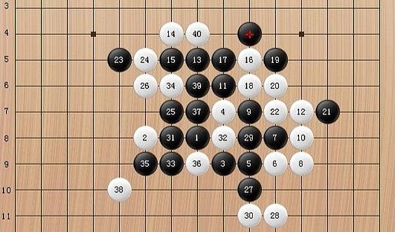 天星2019女神节棋类大赛--五子棋大赛