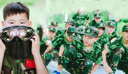 互动吧-赣州军事夏令营 部队真枪实战+好习惯培养