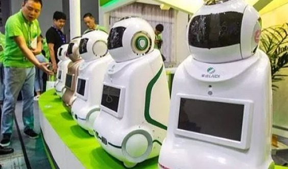 上海2019第22届亚洲智能加工与工业零部件展览会