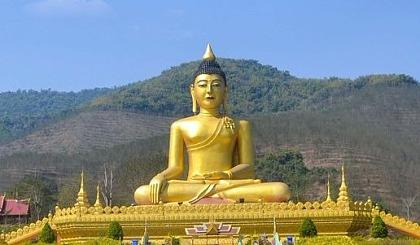 互动吧-缅甸三日游,看遍缅甸佛塔,