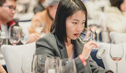 互动吧-2019 TopWine 全国澳洲葡萄酒巡展詹姆斯哈利德大师班——长沙站(肯辛顿)