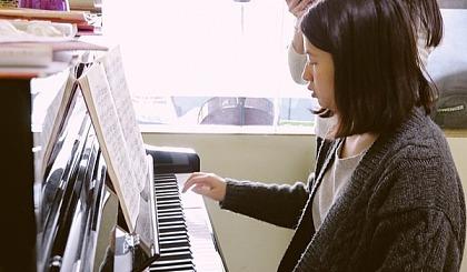 互动吧-钢琴体验,在有限的琴键上奏出无限旋律