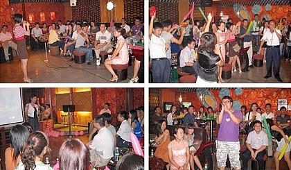 互动吧-武汉零基础想学习唱歌的朋友就来子云说音乐
