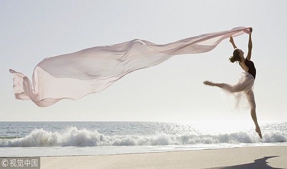 【泛康•艾萌音乐治疗舞动系列沙龙第二期】观己之舞 蝶变之旅
